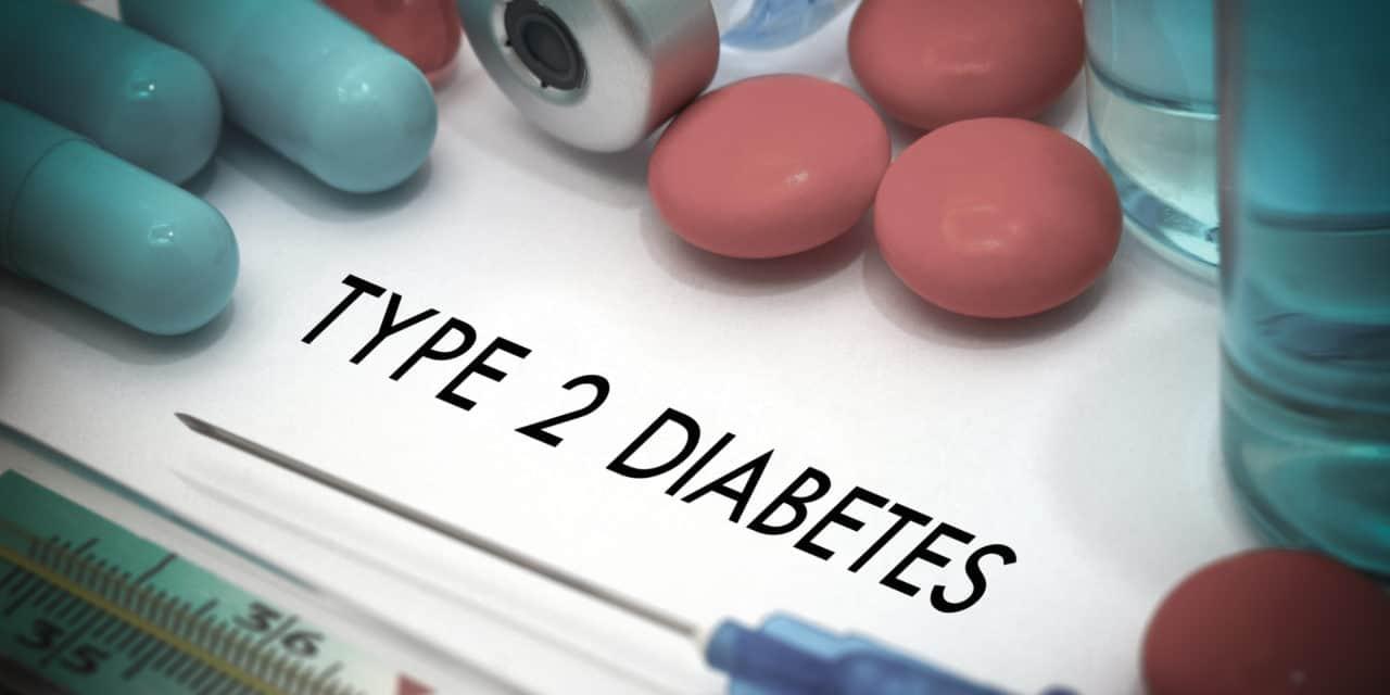 Was sind die Ursachen von Diabetes Typ 2?