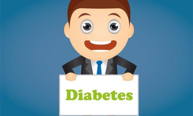 Was bedeutet Diabetes Mellitus?