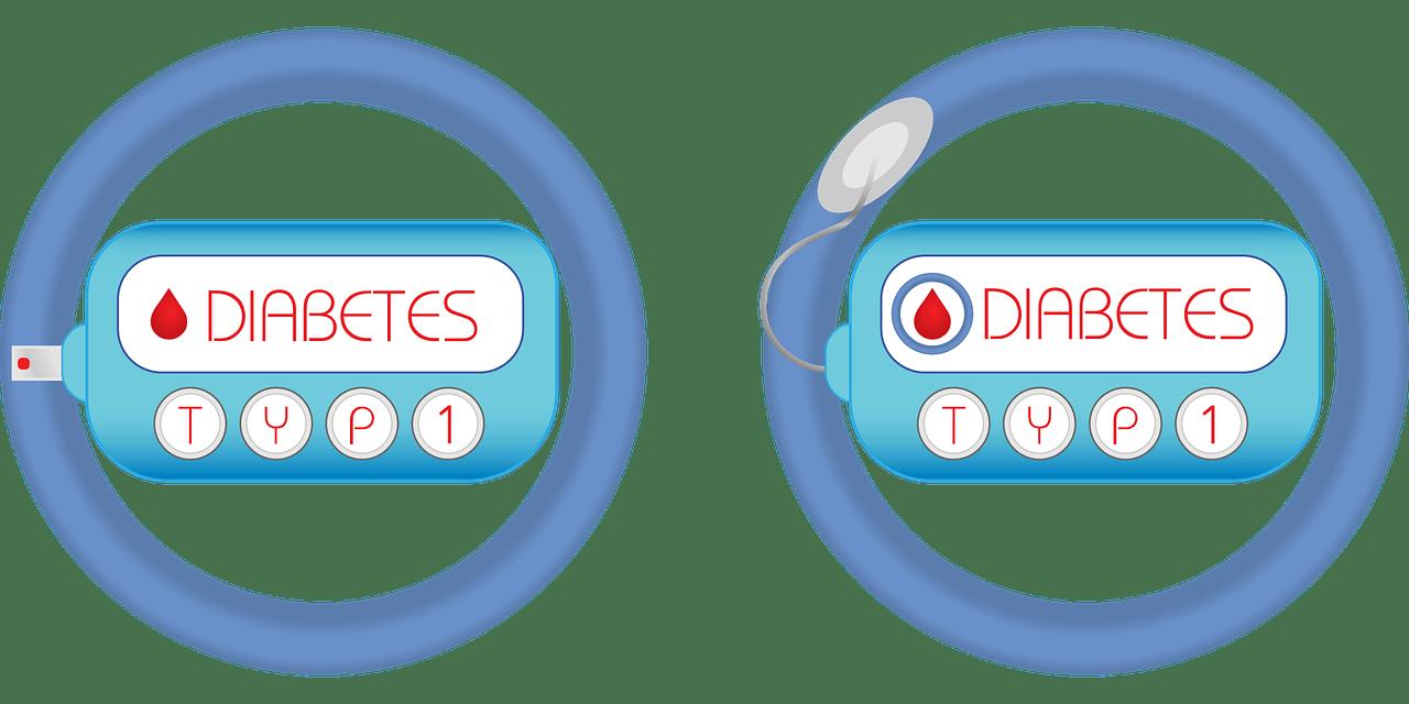 Was sind die Ursachen von Diabetes Typ 1?