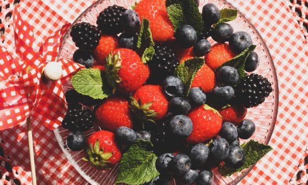 Welches Obst hat am wenigsten Zucker? Was sollte man meiden?